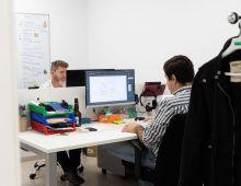Centro de negocios con coworking Barcelona COWORKING ESPLUGUES