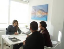 Centro de negocios Valencia BAUM Centro de Negocios