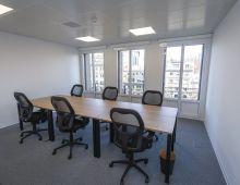 Centro de negocios con coworking Barcelona Rambla de Catalunya First Workplaces