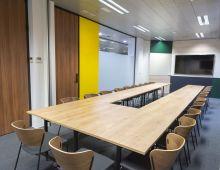 Centro de negocios con coworking Pozuelo de Alarcón La Finca First Workplaces
