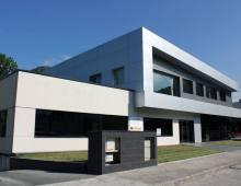 Centro de negocios con coworking Morcín Centro de negocios Asturias