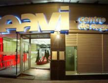 Centro de negocios con coworking Alava Seavi Centro de Negocios