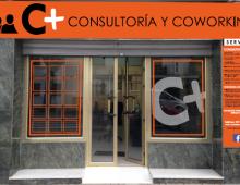 Coworking Isla Cristina C+ Consultoría y Coworking
