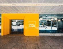 Coworking Madrid Impact Hub Picasso