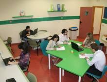 Coworking Murcia HUBMurcia Emprendimiento Economía Social