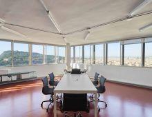 Centro de negocios con coworking Barcelona Spaces 22 Arroba
