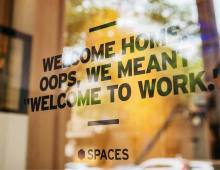 Centro de negocios con coworking Barcelona Spaces 22 Arroba