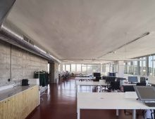 Coworking Barcelona 22 Sky Workspace