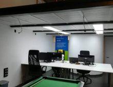 Oficina compartida Barcelona Ravalanos Co-Working