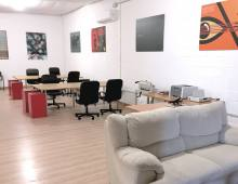 Coworking Jerez de la Frontera Coworking Jerez