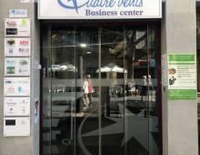Centro de negocios con coworking Vilanova i la Geltrú Quatre Vents Business Center - Co work