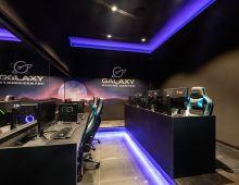 Coworking Las Palmas de Gran Canaria Galaxy Gaming Coworking