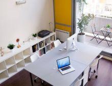 Oficina compartida Madrid EspacioA4