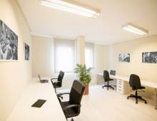 Coworking Ourense Coworking A mina