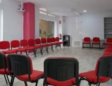 Centro de negocios con coworking Granada STARTIDEA