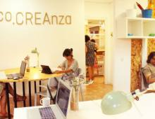 Coworking Sevilla coCREAnzA coworking + cobaby