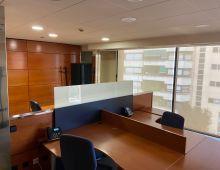Centro de negocios Granollers NEXE Centro de Negocios