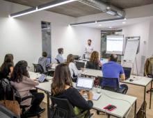 Coworking Madrid Goya Smart Coworking