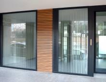 Centro de negocios Santander Centro Crosswork