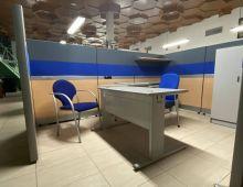 Centro de negocios con coworking Madrid Espacio 21