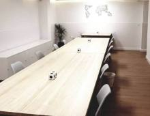 Coworking Madrid The Nest Factory Atocha