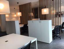 Centro de negocios con coworking Cádiz PALACIO SAN AGUSTIN