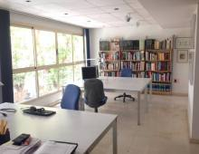 Coworking Valencia Ibela&CO openspace