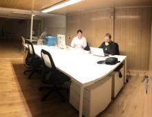 Coworking Palma de Mallorca Rest and Villas