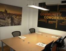 Coworking Madrid Community Coworking Madrid