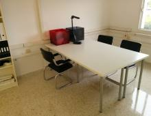 Coworking Jerez de la Frontera Singular Hub