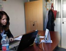 Coworking Cuart de Poblet Capiqua Espai de Treball Compartit