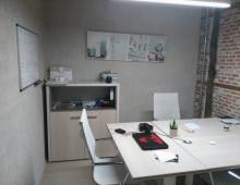 Centro de negocios con coworking Madrid OFFIPLACE