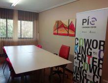 Coworking Palencia PIO XII COWORKING CENTER