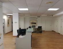 Coworking Sevilla IMAGEN_ LAS SETAS