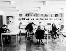 Coworking Valladolid Coworking Café