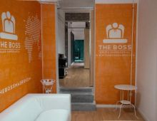 Coworking Madrid The Boss