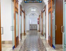 Centro de negocios con coworking Almería Luxury bussines in center city