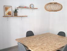 Oficina compartida Palma de Mallorca Espai Mapa