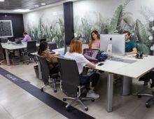 Coworking Almería COWORKING CONTENIDO CREATIVO
