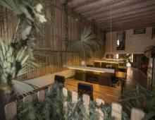 Coworking Barcelona Jungle studio&coworking