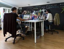 Coworking Móstoles La Guarida Creativa (Móstoles)