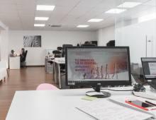 Coworking Madrid La Mina