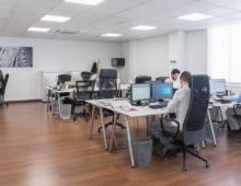 Coworking Madrid Espacio coworking en el centro de Madrid