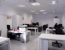 Oficina compartida Badajoz Onisus