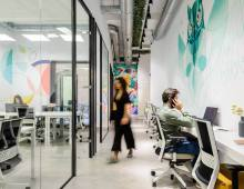 Coworking Madrid SmartUp