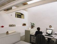 Coworking Barcelona Ca l'Agustí