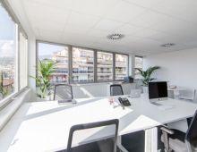 Centro de negocios Barcelona Mitre Workspace