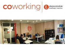 Coworking Alava Coworking Ekonomistak Alava