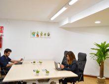 Coworking Valencia Mundo Sostenible Primado