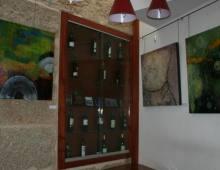Centro de negocios con coworking Pontevedra Espacios Creativos Kangas